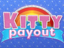 Kitty Payout Jackpot Slots Game Logo