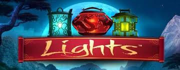 Lights Slots Game logo