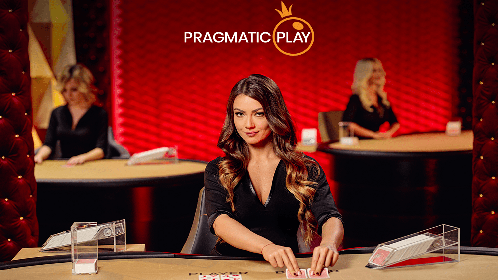 Join and Spin Live Dealer tables