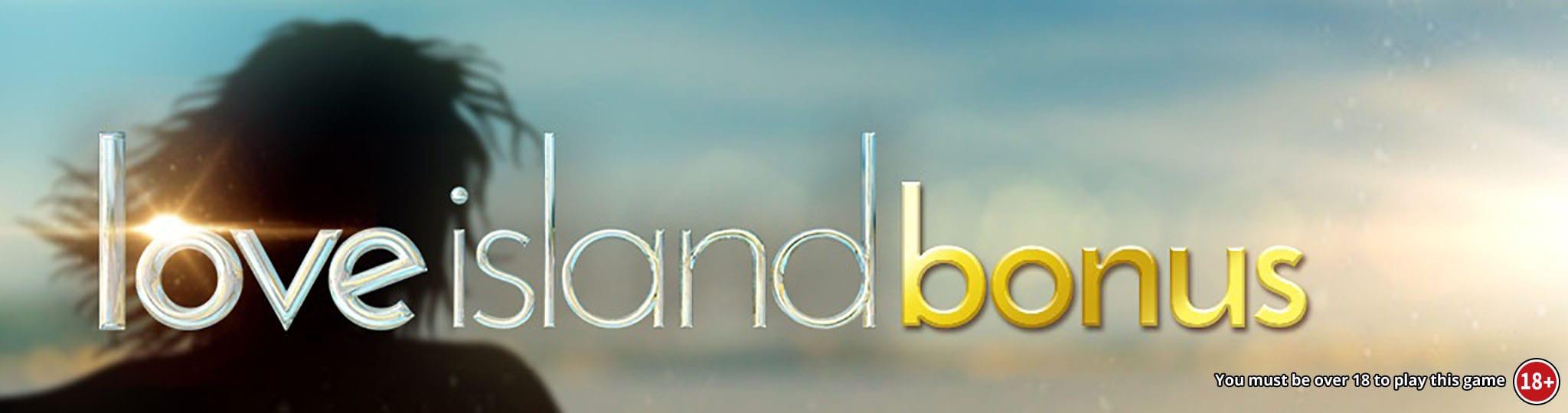 Love Island Bonus Logo
