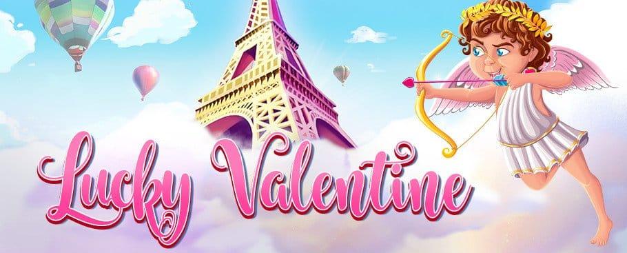 lucky valentine slots baby