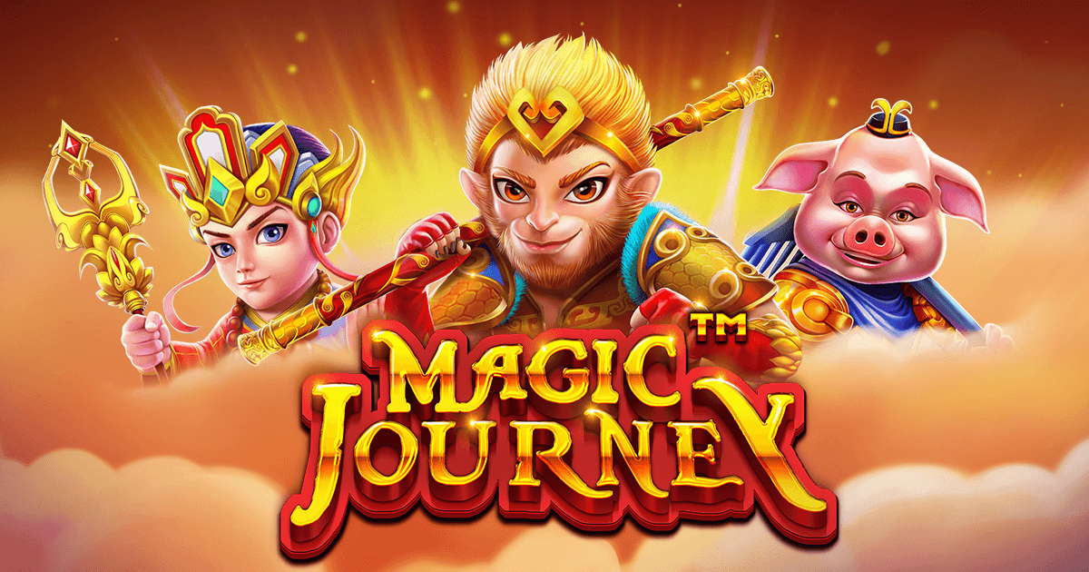 Magic Journey Slots Baby