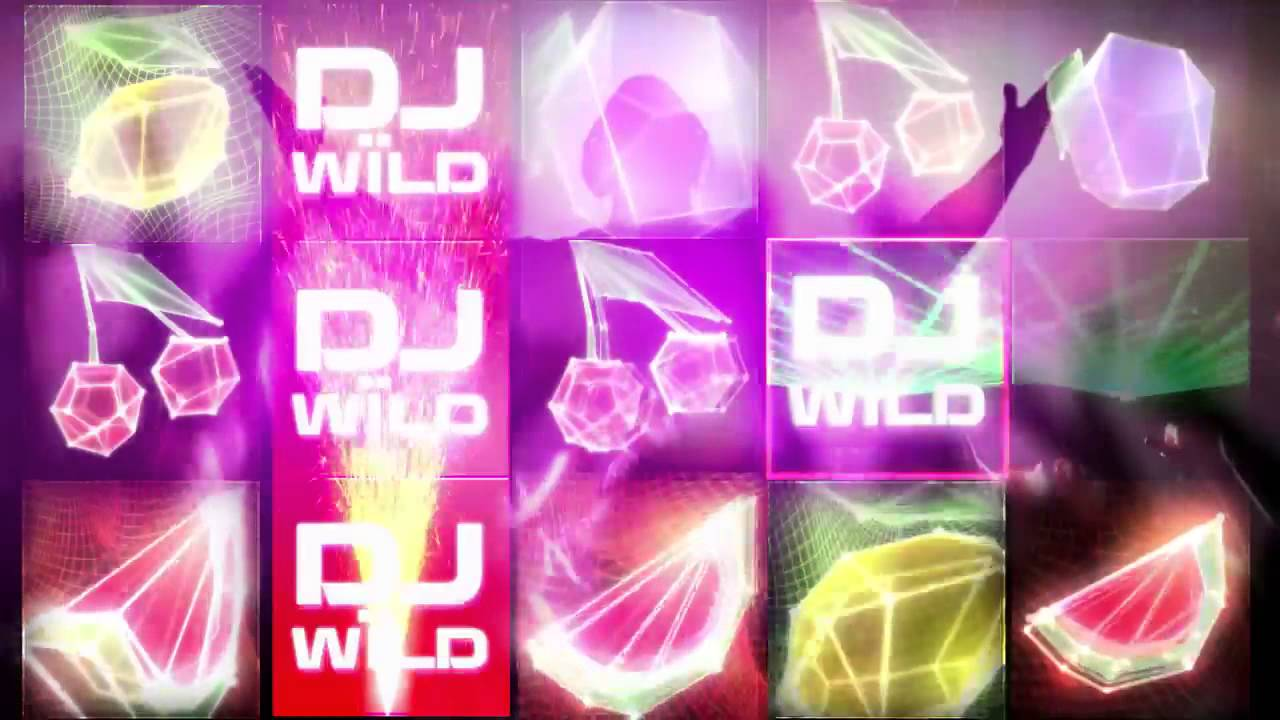 dj wild gameplay