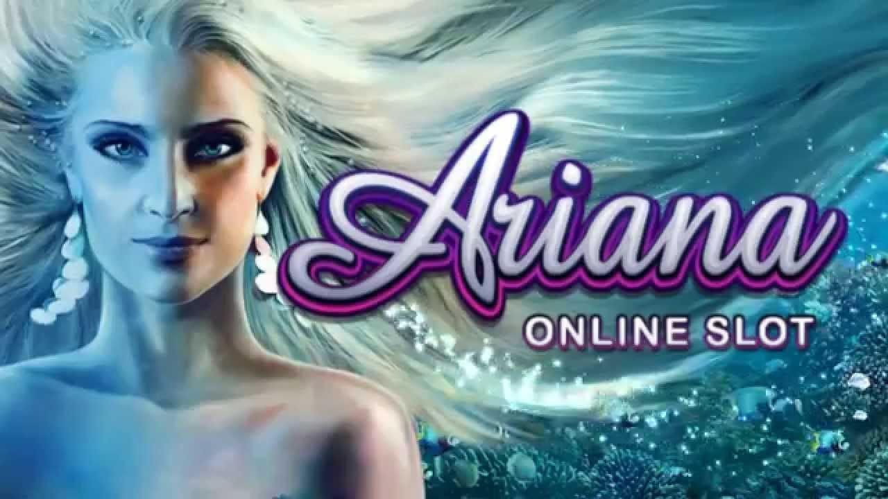 Ariana logo