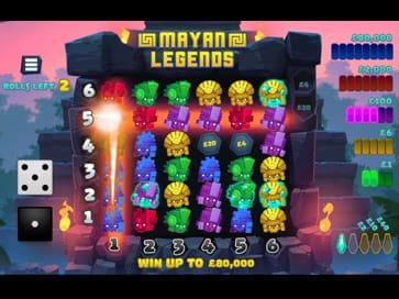 mayan legends