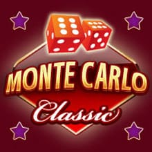Monte Carlo Classic Logo