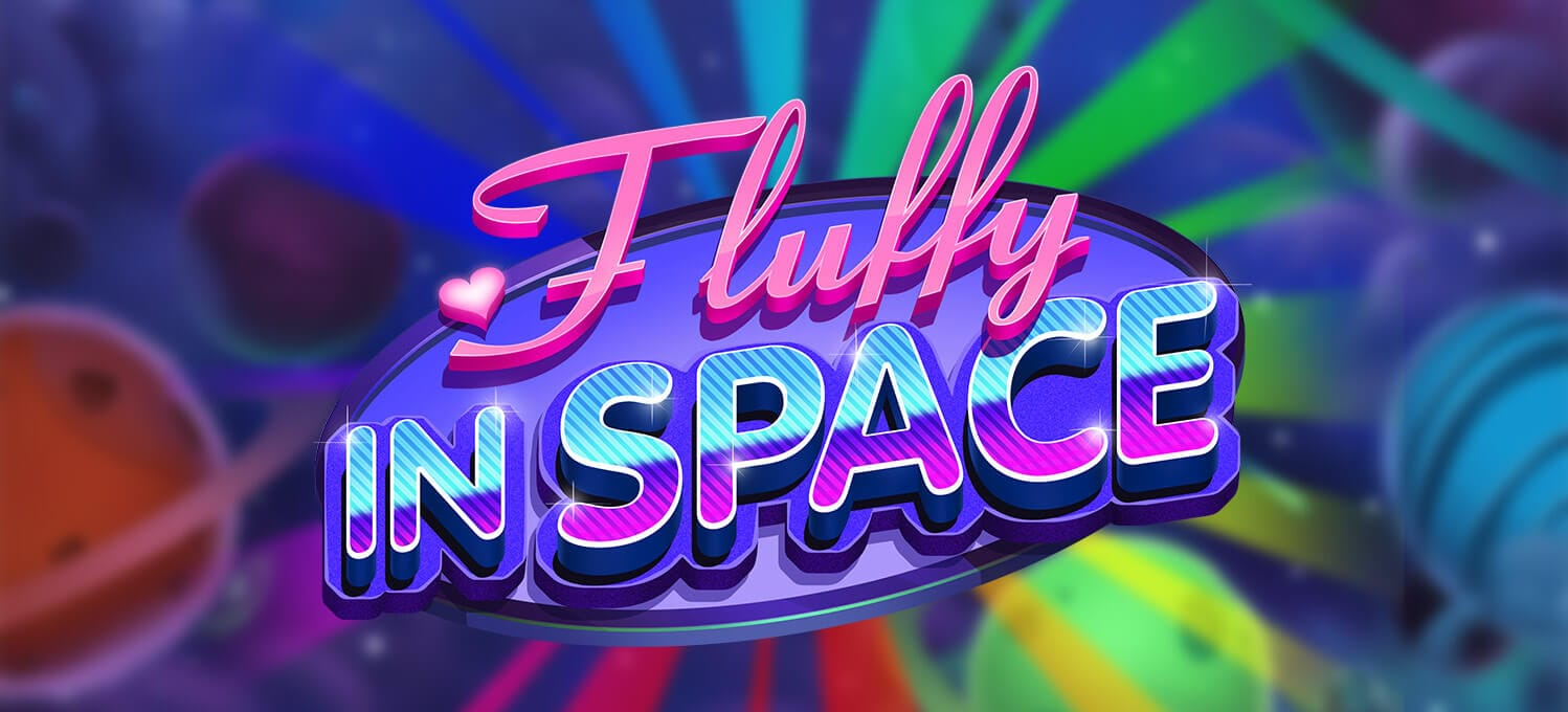 Fluffy in Space Online Slot