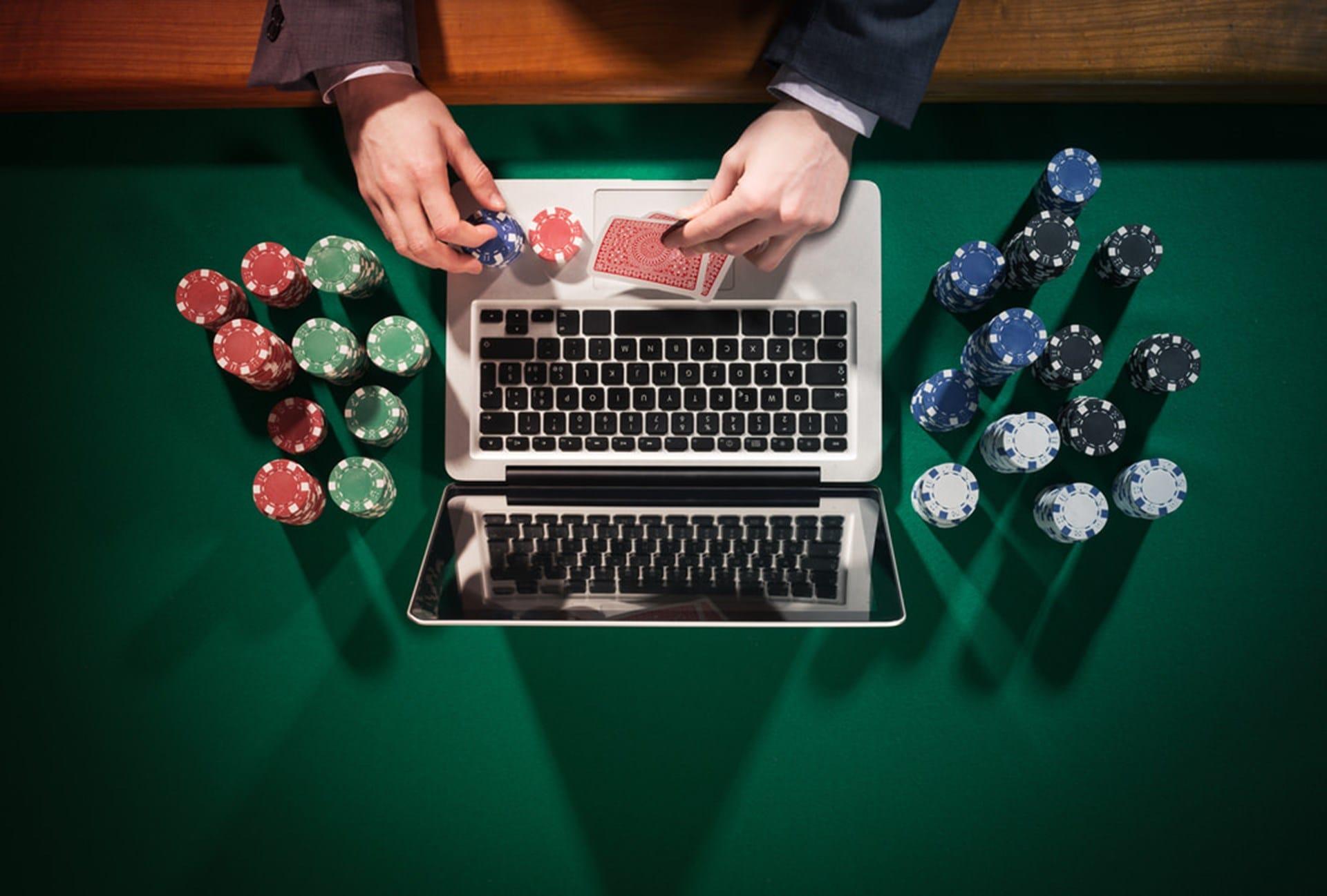 Onling gambling