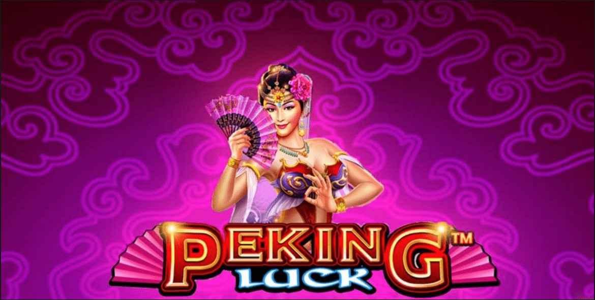 Peking Luck Logo