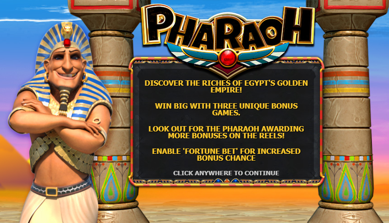 Pharaog Logo