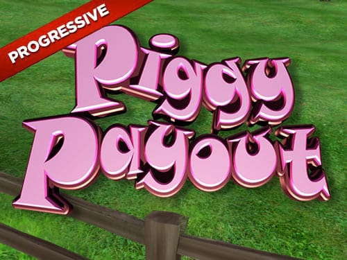 Piggy Payout Jackpot Logo