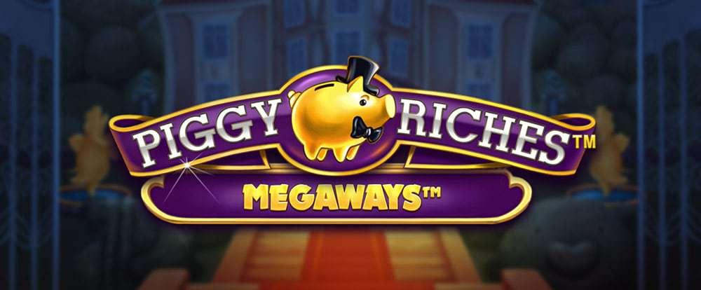 piggy riches megaways slots baby