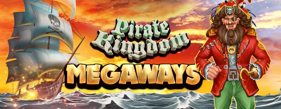 Pirate Kingdom Megaways Slots Baby