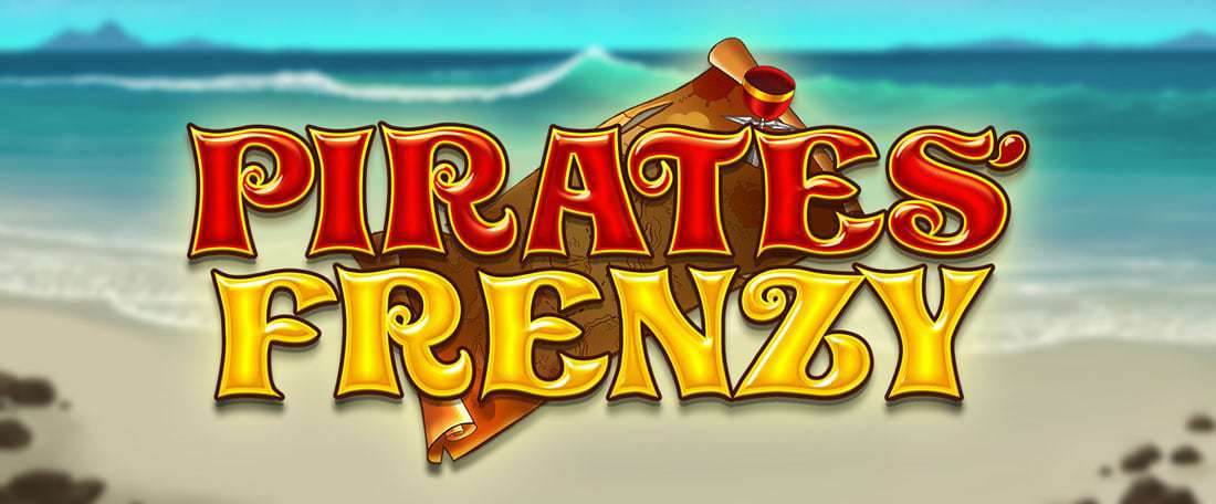 Pirates' Frenzy Slots Baby