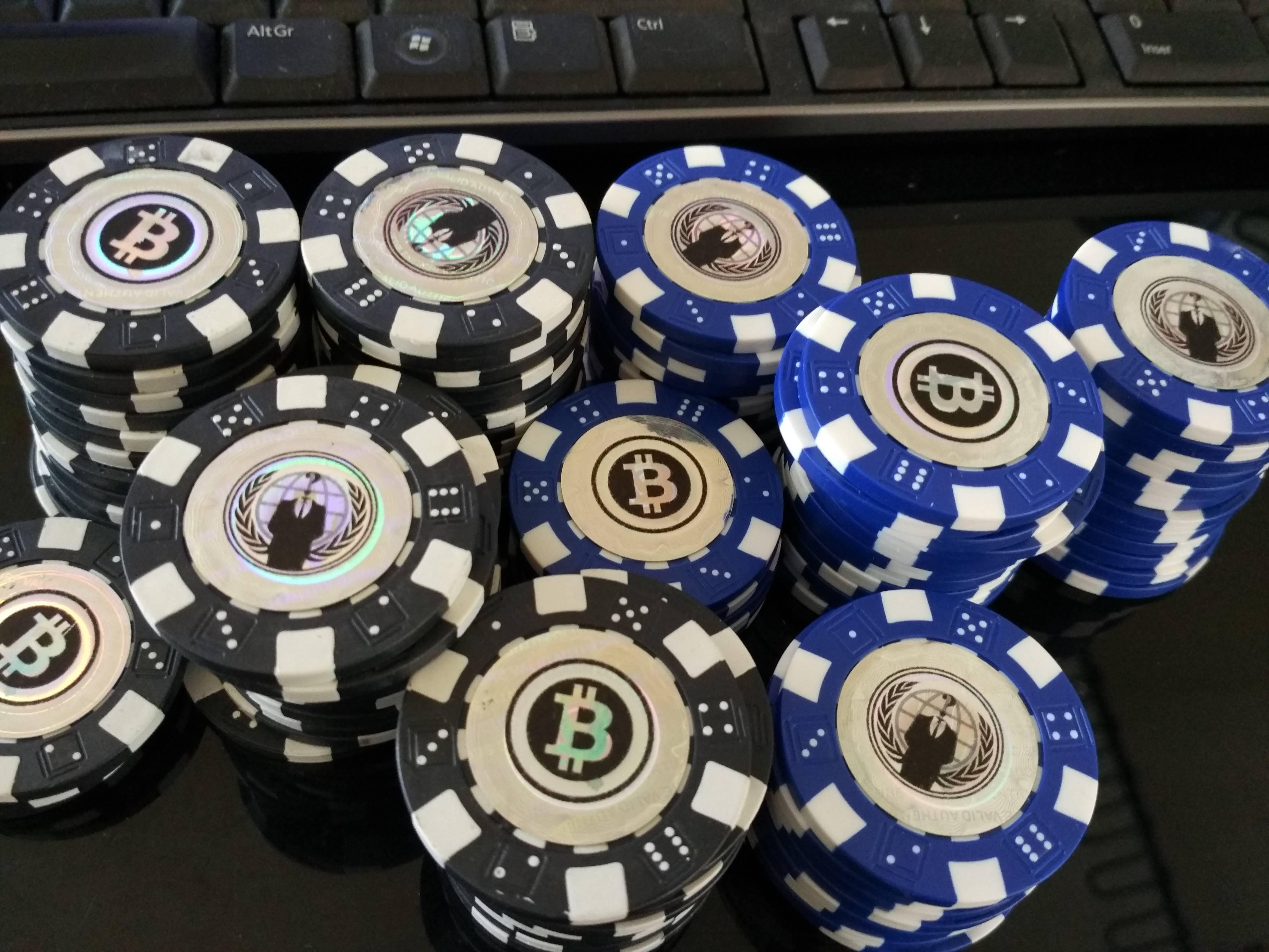 Poker Bitcoin