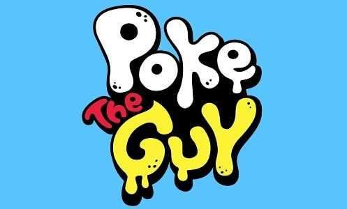 Poke the Guy Logo
