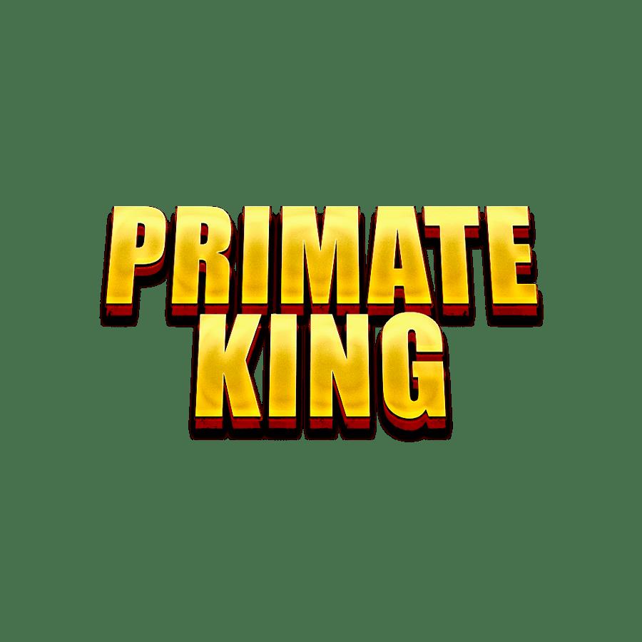 Primate King Slot Banner