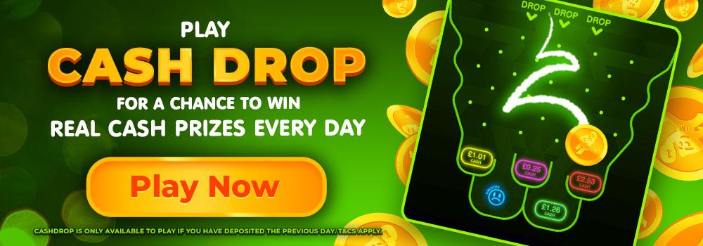 Promotion-Cash-Drop