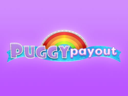Puggy Payout slots game logo