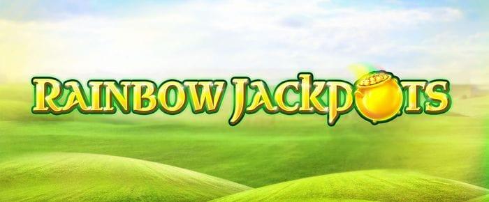 Rainbow Jackpots Slots Baby