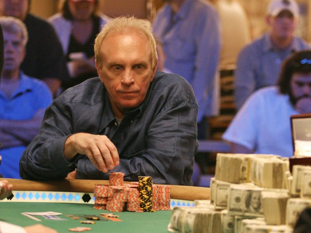 The 5 Best Poker Players of All Time