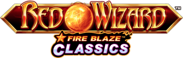 Red Wizard Slot Banner