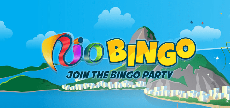 Rio Bingo Logo