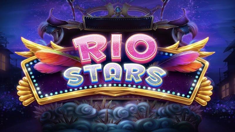 Rio Stars Slots Baby