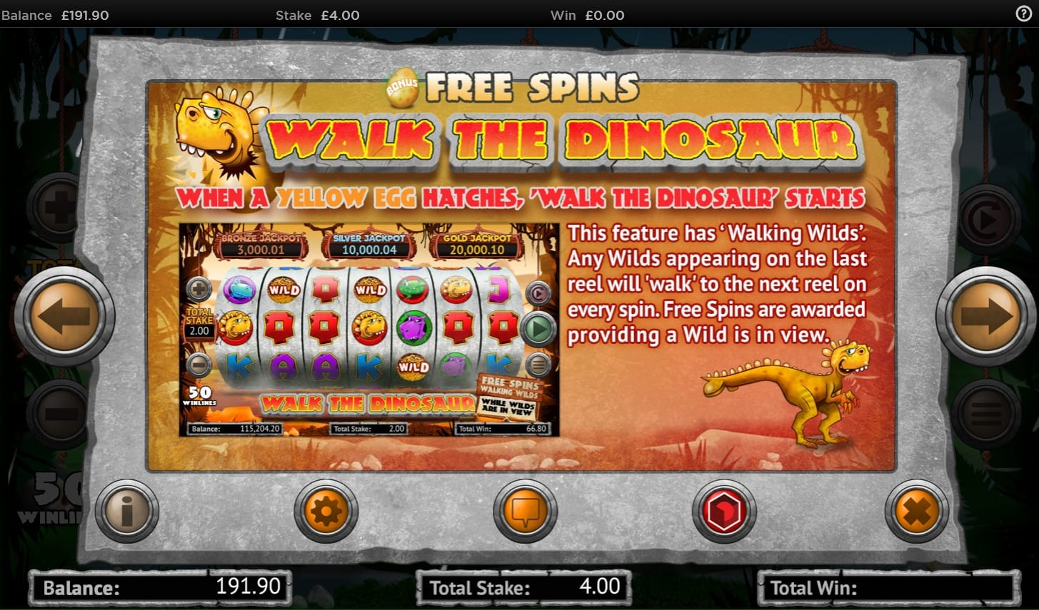 Rolling Stone Age Free Spins