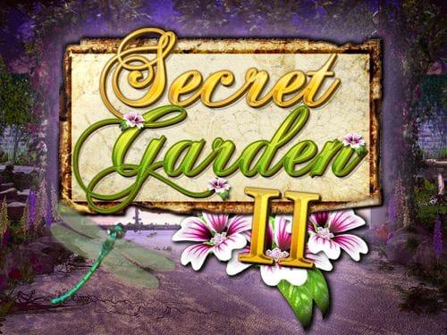 Secret Garden 2 Logo