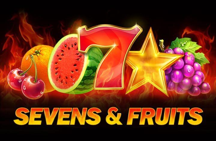 sevens & fruits Slots Baby
