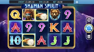 Shaman's Spirit Gameplay