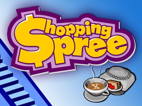 Shopping Spree Logo