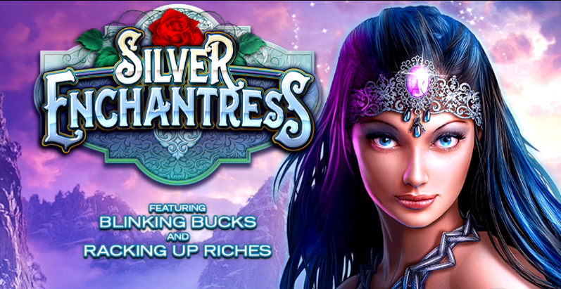 Silver Enchantress Logo