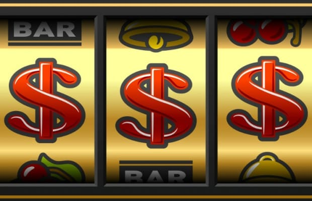How Does An Online Slot Machine Work?