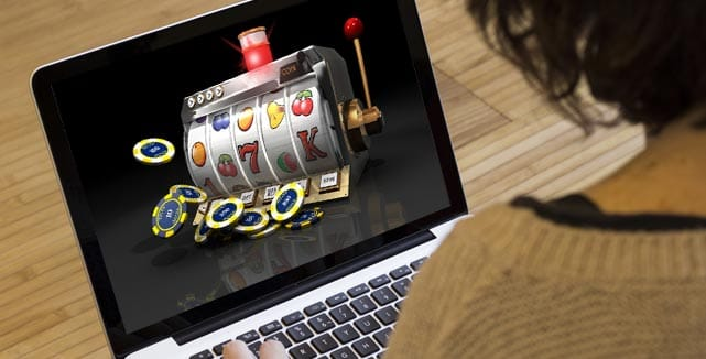 The Ultimate Guide to Play Slots