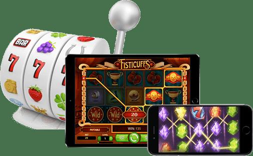 Mobiling Gambling image