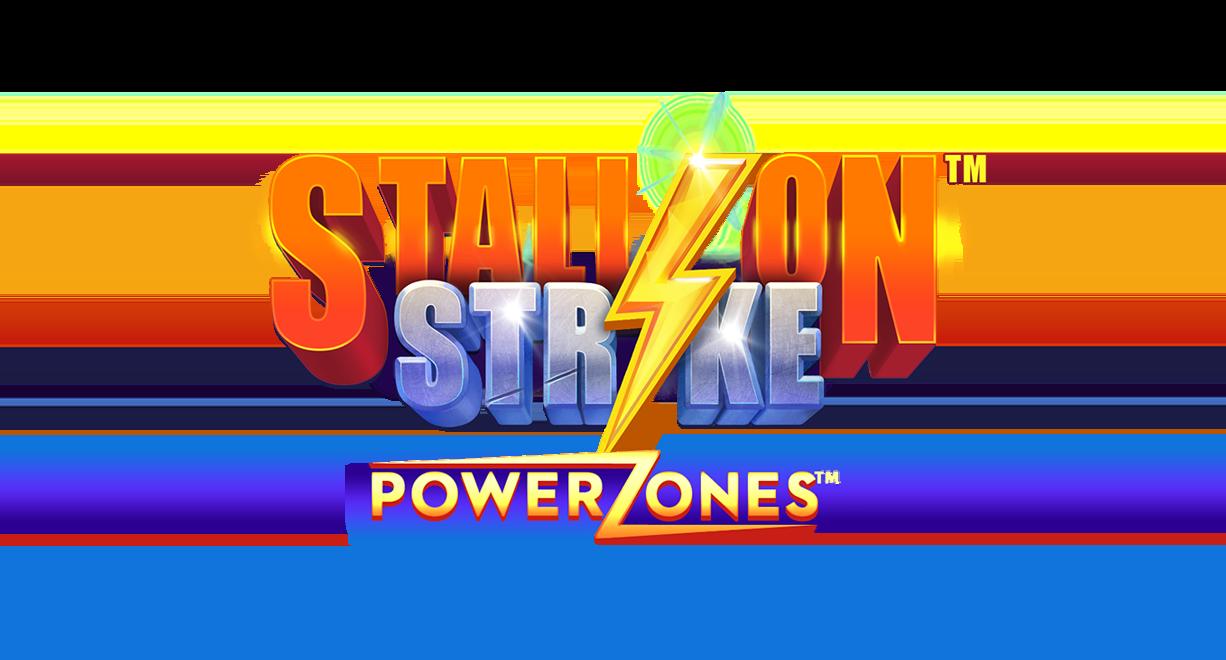 Stallion Strike Slot Logo Slots Baby