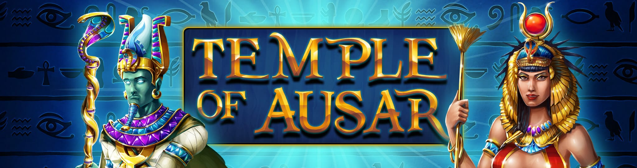 Temple of Ausar Logo