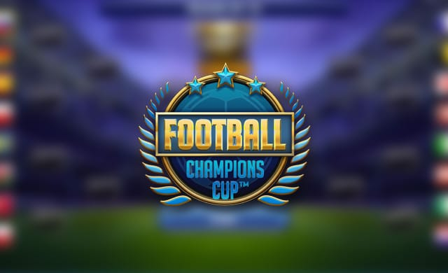 The Champions Logo