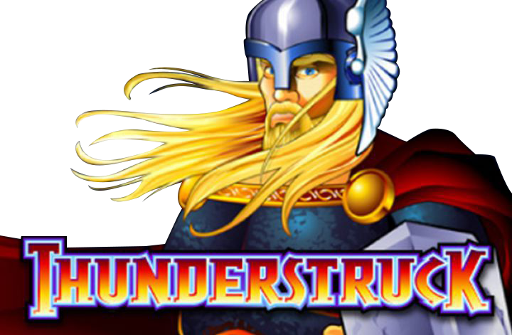 Thunderstruck - SlotsBaby