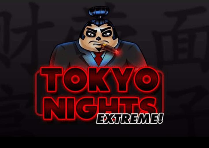 Tokyo Nights Logo