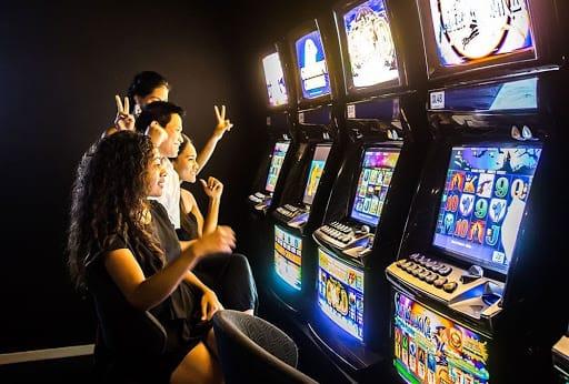 Slot Machine Images