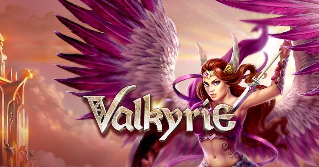 Valkyrie Logo