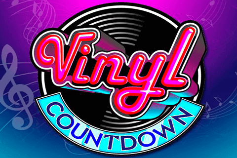 Vinyl Countdown Logo
