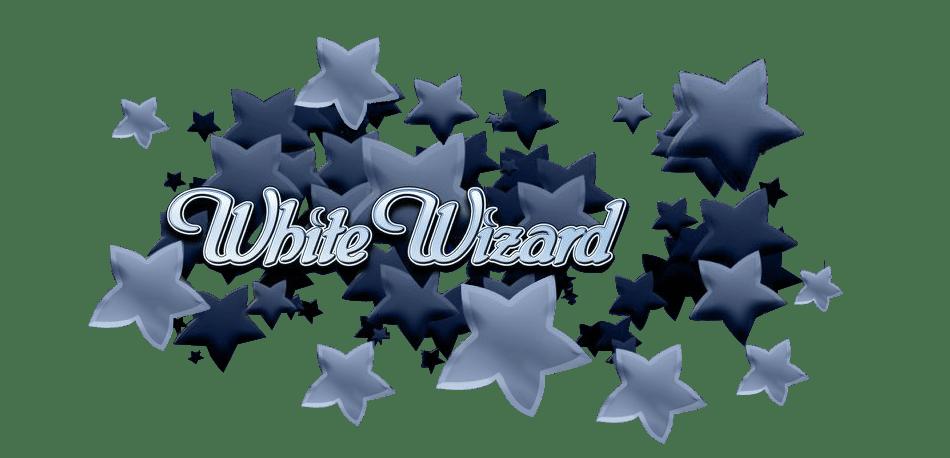 white-wizard Slots Baby