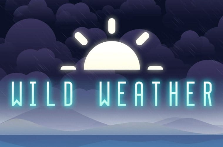 Wild Weather Logo